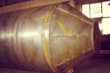 Изготовление водонапорной башни Костанай