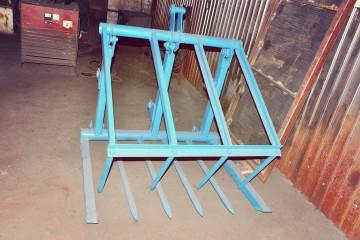 Вилы, производство навесного оборудования Костанай